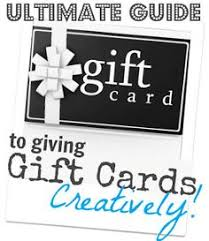 How To Wrap A Gift Card Creatively - 18 creative ways to give gift cards just click on the picture