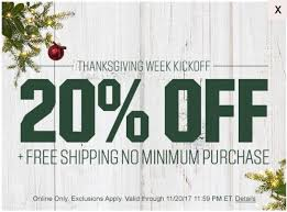 Is Sporting Goods Open On Thanksgiving S Sporting Goods 20 Your Total Purchase Only
