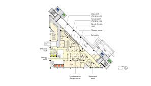 Rogers Centre Floor Plan by We Were Designing It For The Patients U0027 Rogers Stirk Harbour