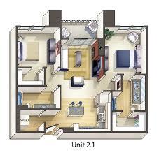 Best Home Design Layout Apartment Apartment Furniture Layout Best Home Design Gallery In