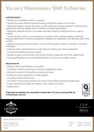 Bartender Job Summary Grand Hotel Excelsior Malta Career 5 Star Hotel Malta