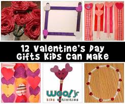 kids valentines gifts gifts kids can make woo jr kids activities