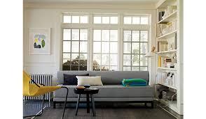 design within reach sofas captivating twilight sleeper sofa design within reach expecting