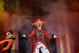 carnival of carnage halloween horror nights jack the clown hhn legacy