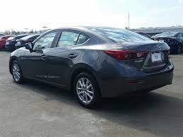 mazda mazda3 2018 new mazda mazda3 4 door sport automatic at mazda of escondido