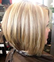medium length stacked bob hairstyles shoulder length bob hairstyles for women hairjos com