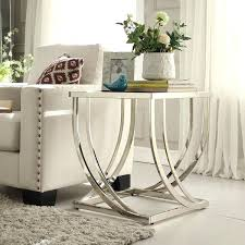 contemporary accent tables contemporary end tables and coffee tables best modern accent tables
