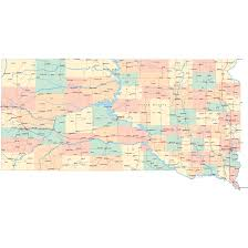 south dakota road map south dakota road map sd road map south dakota highway map