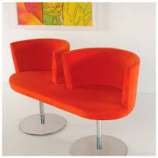orange bar stools dining chairs and sofas danetti lifestyle