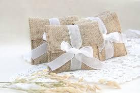 burlap wedding favor bags burlap favor bags rustic favor bags wedding favors bags