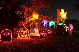 Halloween Lights Hightechscience Org Halloween Sound Light And Laser Show