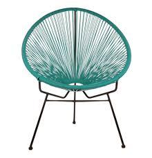 Bunnings Outdoor Furniture The Matt Blatt Replica Acapulco Lounge Chair Suitable For