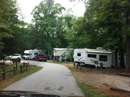 Ga State Parks Map by Rv Home On The Road Richard B Russell State Park Rv Home On The Road