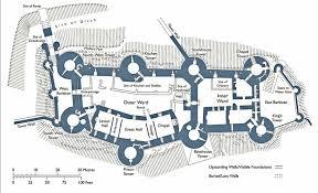 Medieval Floor Plans Medieval Fort Floor Plan Portugal Google Search Castle