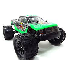rc nitro monster truck costway 12v kids ride on truck car suv mp3 rc remote control w
