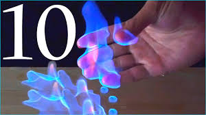 Cool At Home Crafts 10 Amazing Science Experiments Compilation Youtube