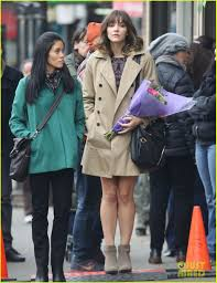 katharine mcphee on thanksgiving day for in my dreams