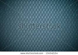 vintage blue colored crosshatch textured wallpaper stock photo