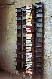 Invisible Bookshelf Diy 190 Best Bookshelves Please Images On Pinterest Spaces