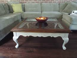 Painted Wood Coffee Table Your Quick Catalog Of Gorgeous Coffee Table Makeover Ideas Hometalk