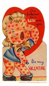 vintage valentines vintage day cards 03 the la beat