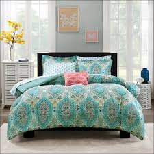 Full Xl Comforter Sets Bedroom Marvelous Twin Xl Bed In A Bag Mint Green Bedding Set