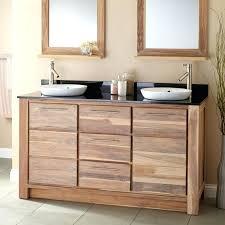 Rustic Bathroom Furniture Rustic Bathroom Storage Engem Me