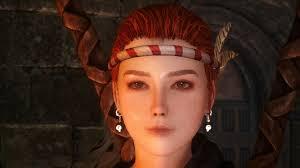 skyrim earrings fumofumo s earrings armor clothing loverslab