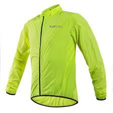 waterproof bike jacket men s cycling jacket ultra light packable jersey waterproof
