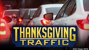 traffic deaths decline thanksgiving weekend in virginia