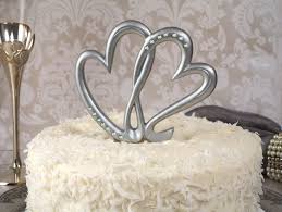 heart wedding cake toppers cake toppers new york sublime events