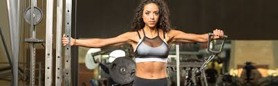 the ultimate no fluff women u0027s training guide part 1 shoulders