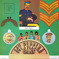 sargeant peppers album cover sgt pepper cover search