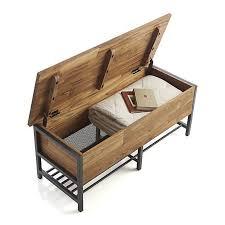 Bedroom Storage Chest Bench 53 Best Storage Bench Images On Pinterest Storage Benches Bench