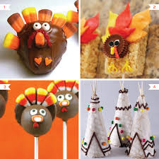 madebycristinamarie thanksgiving treat ideas