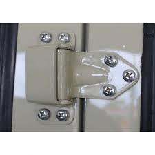 door hinges magnetic hinge it decorative garage door accent