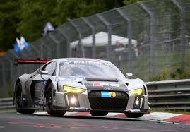 Audi R8 Lms - all new audi r8 lms wins 24 hour race at the nurburgring