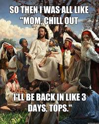 Christian Easter Memes - 14 hilarious easter memes christian funny pictures a time to laugh