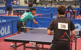 Table Tennis Usa Table Tennis Features Events Results U0026 Team Usa
