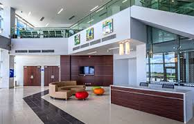 Training Center Interior Design International Hospital Project Becomes U0027class U0027 Act For Design Firm