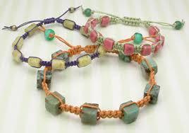 macrame bead bracelet images 20 diy macram bracelet patterns guide patterns jpg