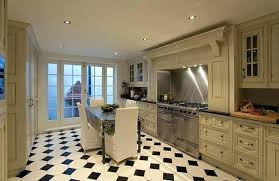 carrelage cuisine damier noir et blanc carrelage noir et blanc damiers carrelage noir et blanc acternel