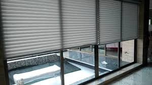 motorized silhouette blinds youtube