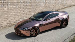 bentley car gold dub magazine rose gold aston martin vantage forgiatos