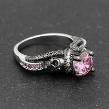 vintage fashion rings images Vintage style october birthstone ring birthstone deals jpg
