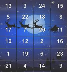 advent calendar fablings club advent calendar fablab coventry