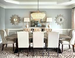 decorating ideas for dining room walls dining wall decor mattadam co