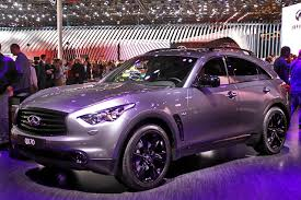 lexus rx vs infiniti qx70 infiniti qx70 prices reviews and new model information autoblog