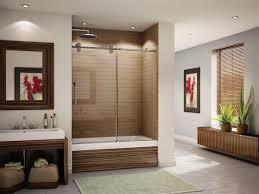 Shower Curtain Door Installing Shower Doors Vs Shower Curtains Cost Likes