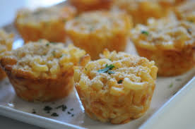 mac and cheese cups cupcakes u0026 cashmere